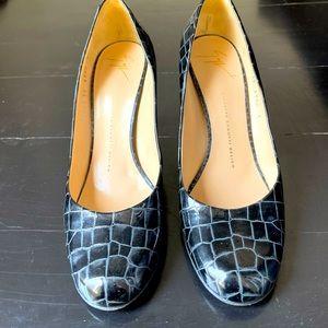 Giueseppe zannoti heels